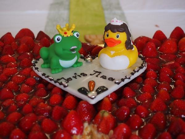 Uma versão diferente para os noivos (Foto Ilustrativa)