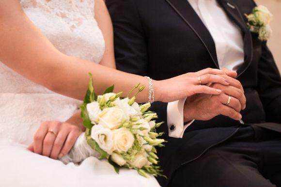 Bolos de casamento 30 fotos para se inspirar (Foto Ilustrativa)