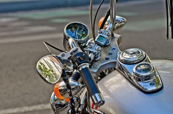 Carteira de moto grátis também faz parte do projeto (Foto Ilustrativa)