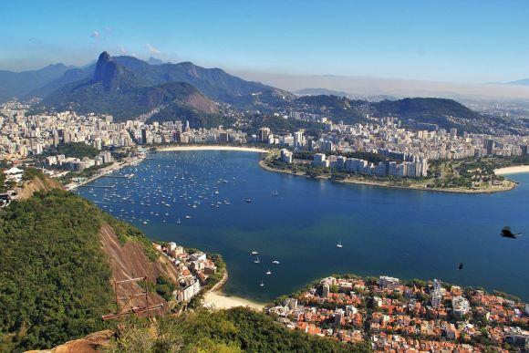 Algumas das vagas são para o Rio de Janeiro (Foto Ilustrativa)
