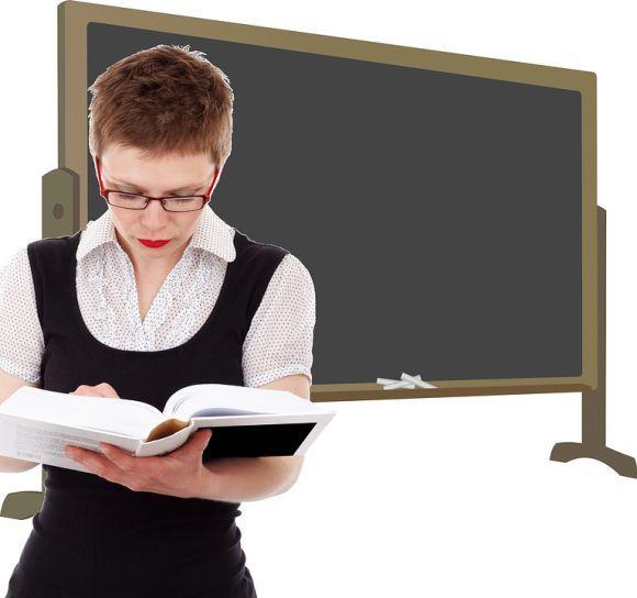 Vagas para professores (Foto Ilustrativa)