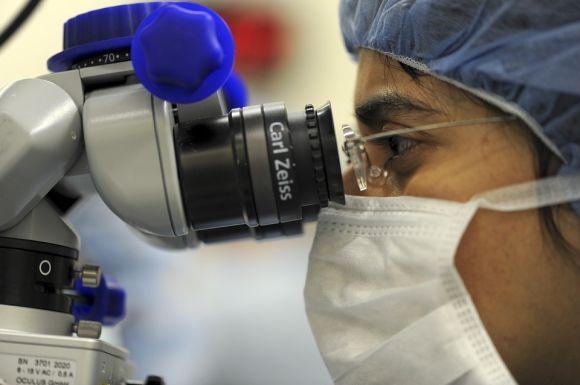 Profissionais da área de saúde contam com boas opções de concursos em Minas (Foto Ilustrativa)