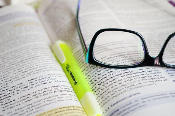 O candidato precisa começar a estudar com antecedência (Foto Ilustrativa)