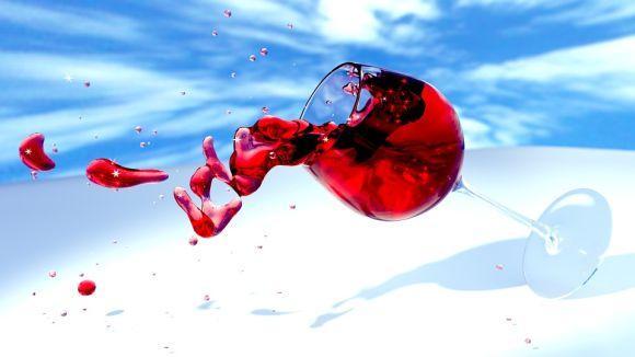 Será que o vinho é mesmo benéfico para a saúde? (Foto Ilustrativa)