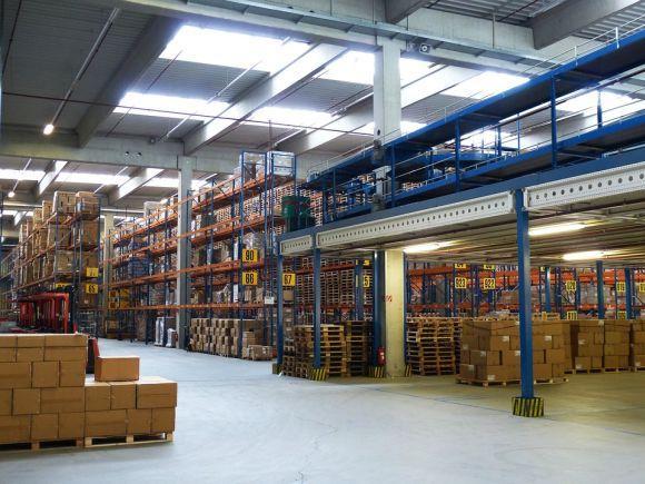 O Técnico em Logística é responsável, entre outras coisas, por organizar a armazenagem e distribuição de produtos nas empresas (Foto Ilustrativa)