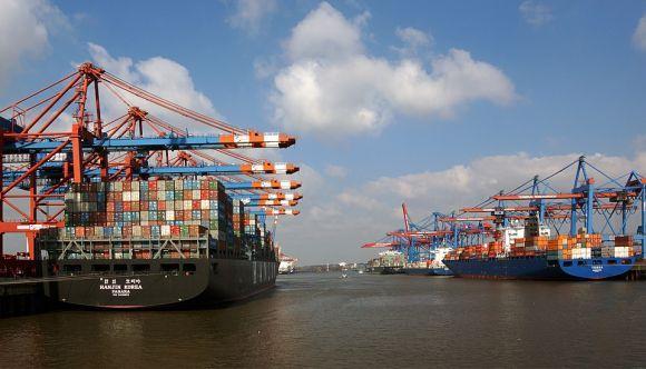 Cursos para quem pretende trabalhar em portos estão disponíveis (Foto Ilustrativa)