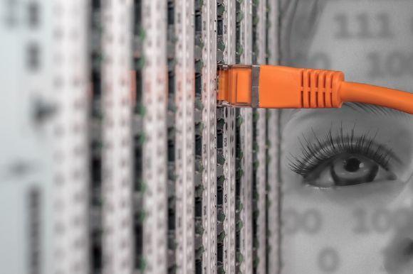 Os profissionais da área de Informática também são muito requisitados (Foto Ilustrativa)