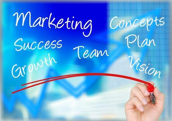 Curso Técnico em Marketing (Foto Ilustrativa)