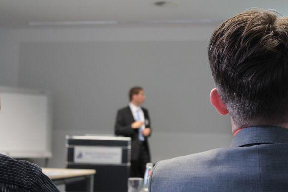 Várias palestras acontecerão durante o evento (Foto Ilustrativa)