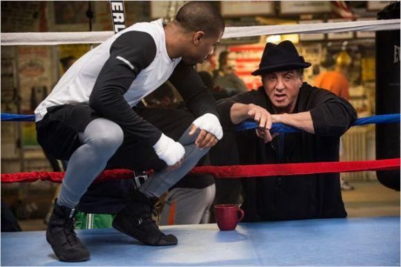 Creed: Nascido para Lutar (Foto: Divulgação Warner Bros)