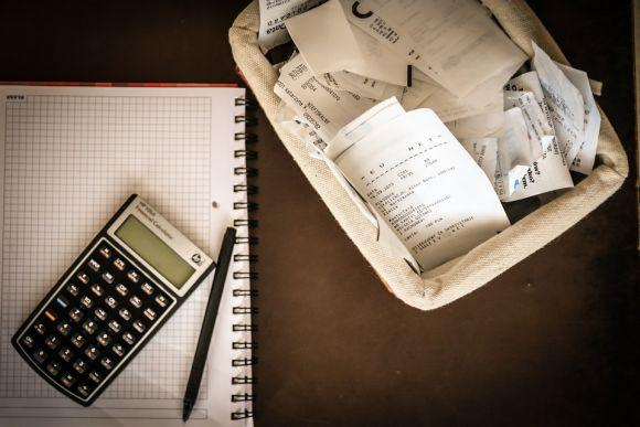 Se tiver dificuldade em fazer a declaração do Imposto de Renda, a dica é pedir ajuda a um contador (Foto Ilustrativa)