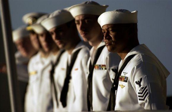 Os cursos são oferecidos pelo IFPB em parceria com a Marinha (Foto Ilustrativa)