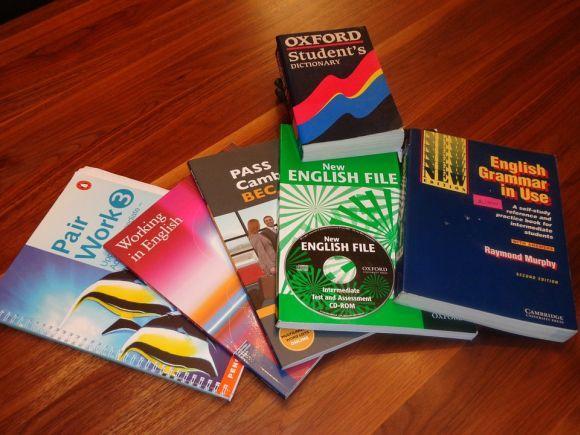Vários materiais didáticos estão disponíveis para os alunos (Foto Ilustrativa)