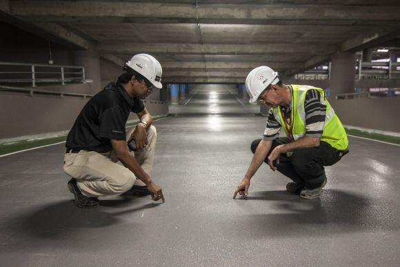 Os cursos de Engenharia estão entre os mais procurados (Foto Ilustrativa)
