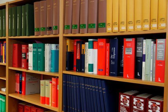Outro curso em destaque é o de Direito (Foto Ilustrativa)
