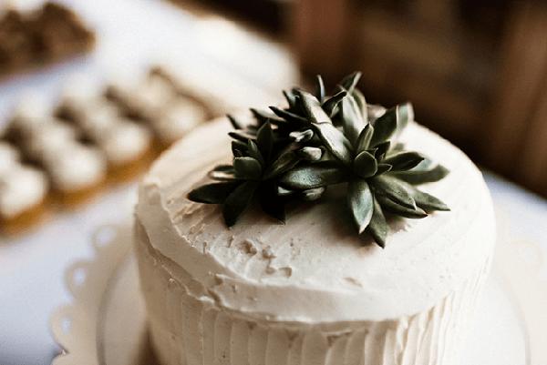 Novas tendencias de bolos para 2017
