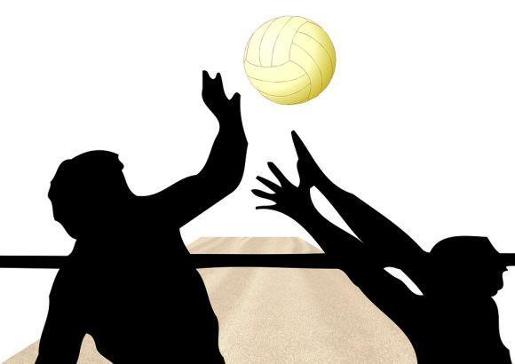 Os jogos de vôlei também contam com grande procura de ingressos (Foto Ilustrativa)