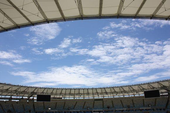 Ingressos para as cerimônias de Abertura e Encerramento, que acontecerão no Maracanã, são outras opções à venda (Foto Ilustrativa)