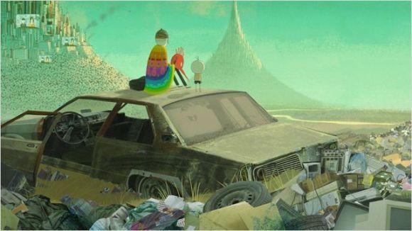 O Menino e o Mundo (Foto: Divulgação Espaço Filmes )