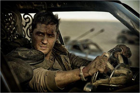 Mad Max: Estrada da Fúria (Foto: Divulgação Warner Bros)