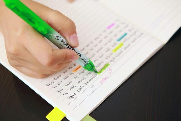 A seleção para as vagas do Sisu leva em conta as notas obtidas no Enem (Foto Ilustrativa)