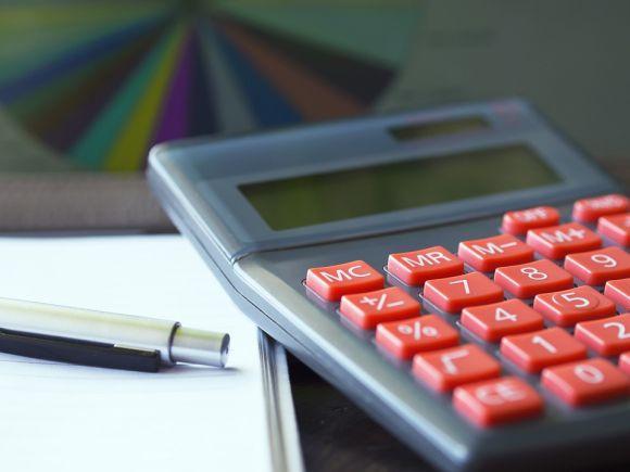 É importante calcular o imposto corretamente, para evitar problemas (Foto Ilustrativa)