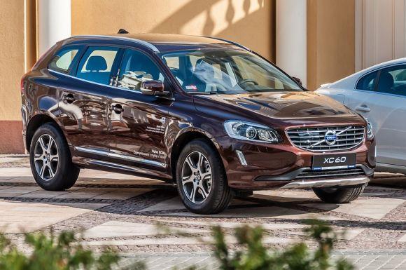 Os carros da Volvo são conhecidos pela alta segurança que oferecem (Foto Ilustrativa)