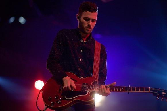 Para tirar determinadas músicas, é preciso ser um guitarrista de alto nível. (Foto Ilustrativa)