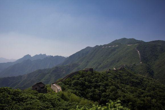 A famosa Muralha da China (Foto Ilustrativa)