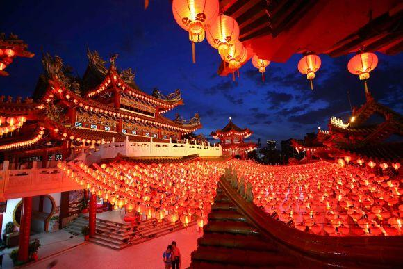 5 curiosidades turísticas sobre a Ásia (Foto Ilustrativa)