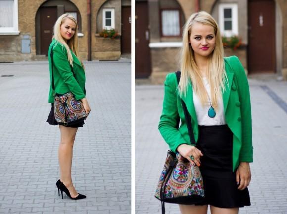 Acessórios de moda e bordados para seu look. (Foto: Reprodução/Lookbook.nu)