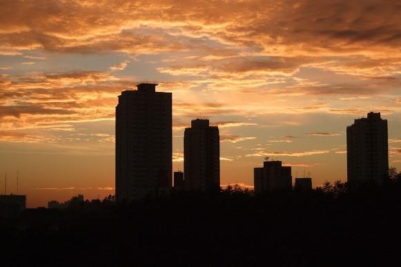 É mais barato alugar uma casa na Zona Leste de São Paulo. (Foto Ilustrativa)