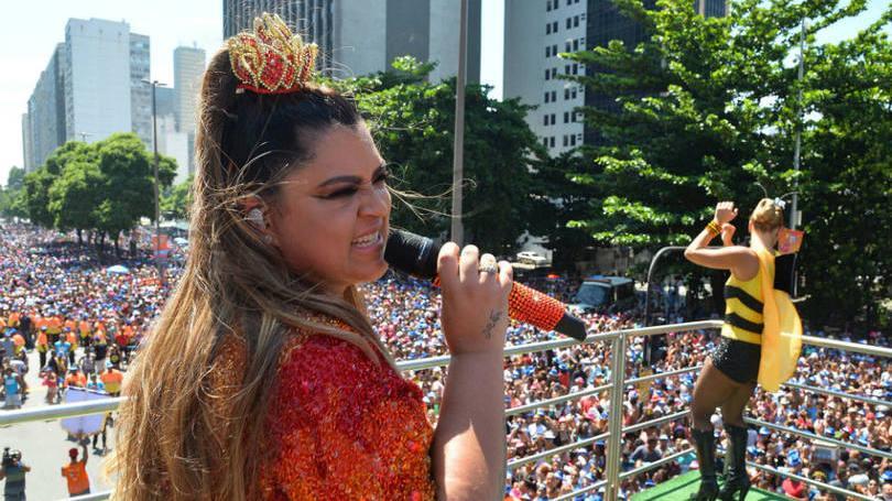 Carnaval 2016: a festa vai começar (Foto: Exame/Abril)