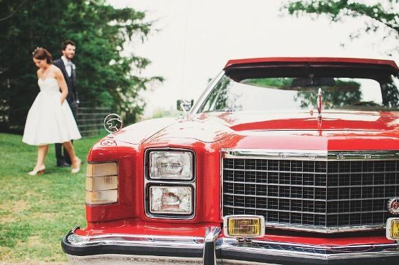 Os noivos também costumam tirar fotos após a celebração. (Foto Ilustrativa)