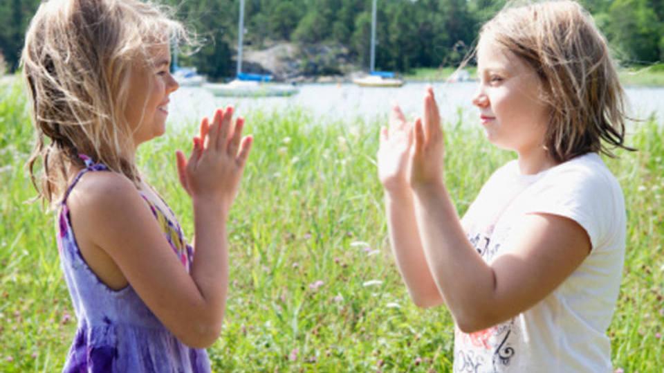 Ajuda a criançada entrar na brincadeira (Foto: Exame/Abril)