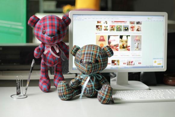 Brinquedos na decoração da casa: como usar. (Foto Ilustrativa)