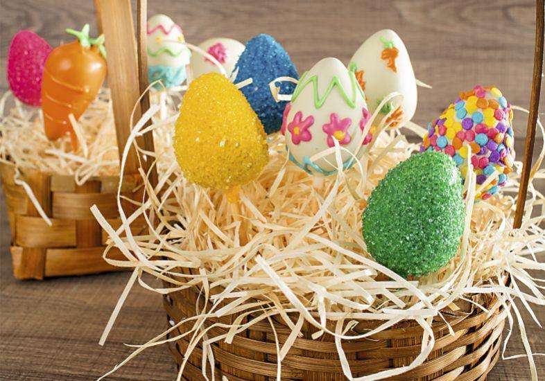 Entenda os dias do calendário de Páscoa (Foto: Mdemulher)