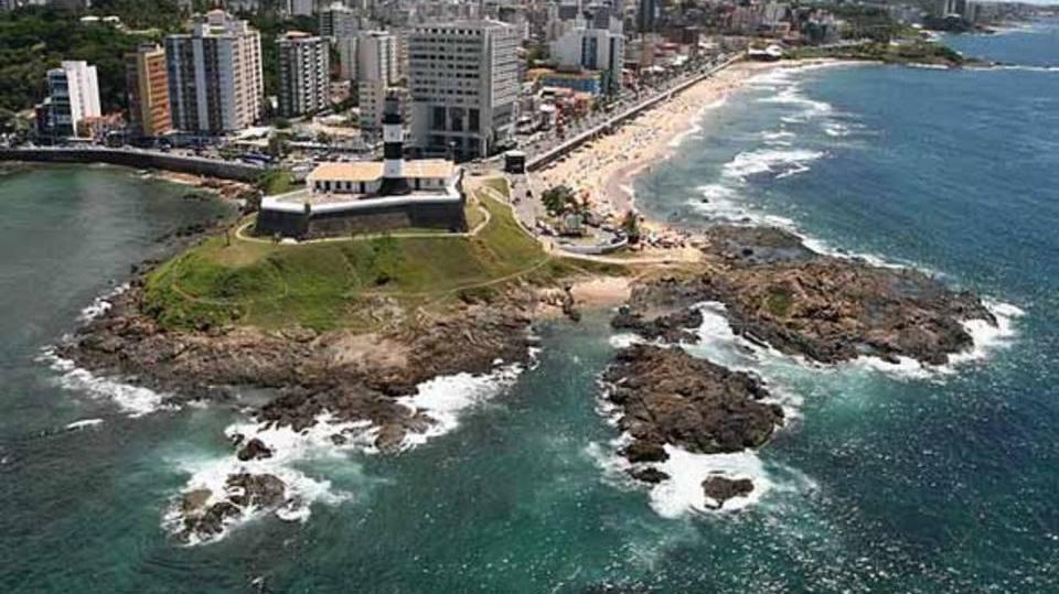 Salvador é considerada a capital do carnaval do Brasil (Foto: Exame/Abril)