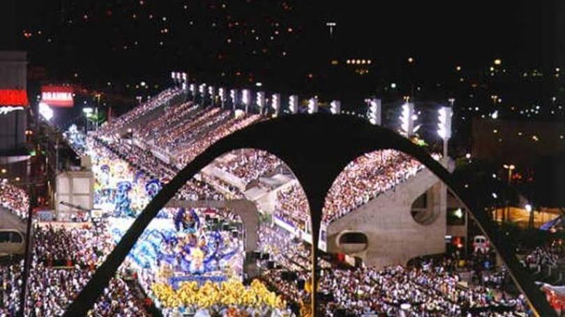 Festa atrai centenas de turistas (Foto: Exame/Abril)