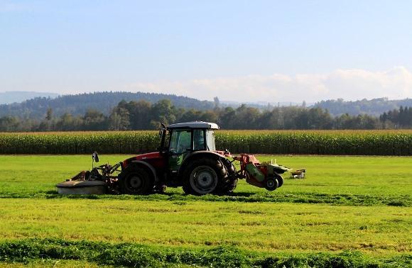 Há muitas oportunidades no mercado, especialmente para quem entende de mecanização de agricultura. (Foto Ilustrativa)