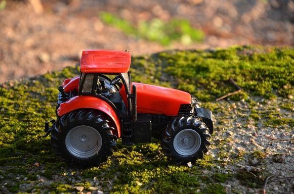 Carreiras e empregos no setor de agronegócio. (Foto Ilustrativa)