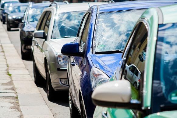 Conheça os modelos de carros mais vendidos. (Foto Ilustrativa)