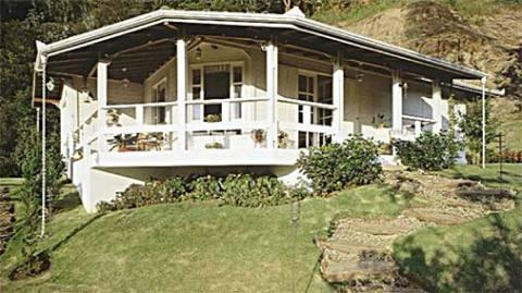 Casa perfeita e diferente (Foto: Casa Abril)