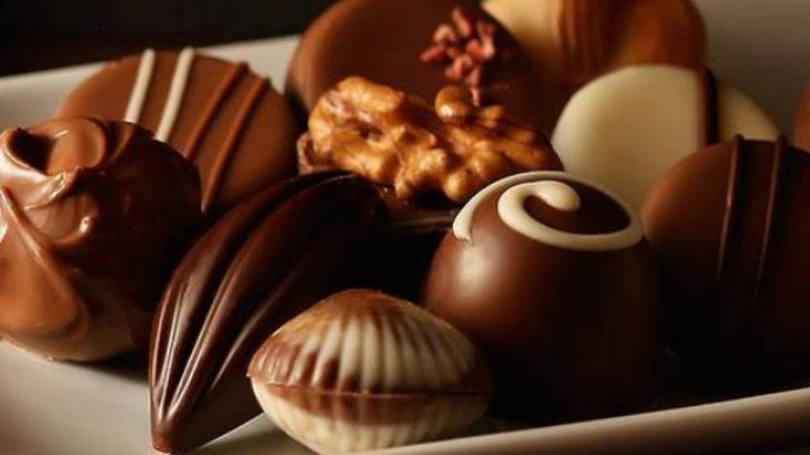 Cesta De Chocolate Cacau Show (Foto: Exame/Abril)