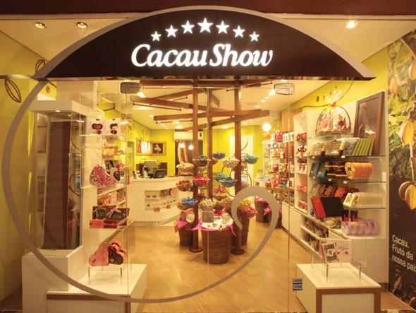 Cesta de Natal 2016 Cacau Show