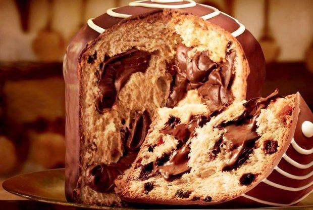 Marca produz panetone delicioso no Natal  (Foto: Veja/Abril)