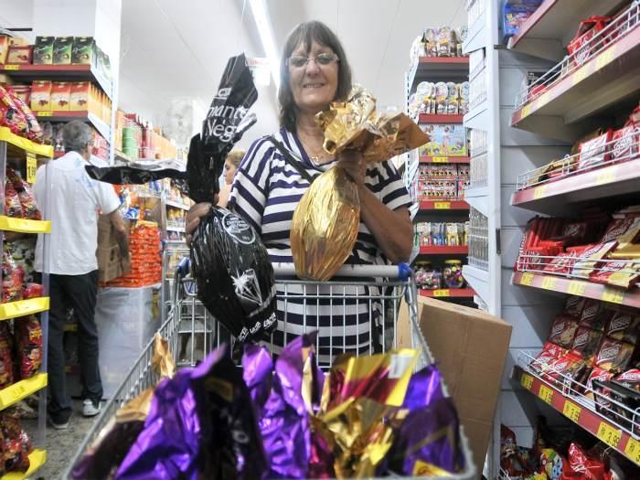 Compra no atacado sai mais em conta (Foto: R7)