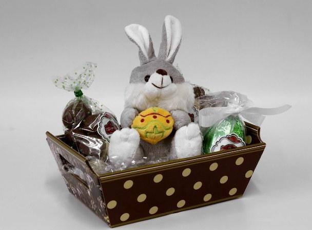Existem diversos modelos de cestas (Foto: Reprodução/Pinterest)