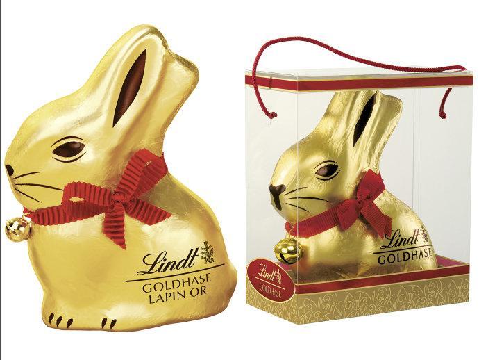Em formato de coelho  (Foto: Veja/Abril)