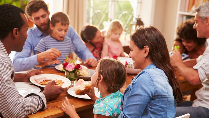 Aproveite o momento em família  (Foto: Casa/Abril)